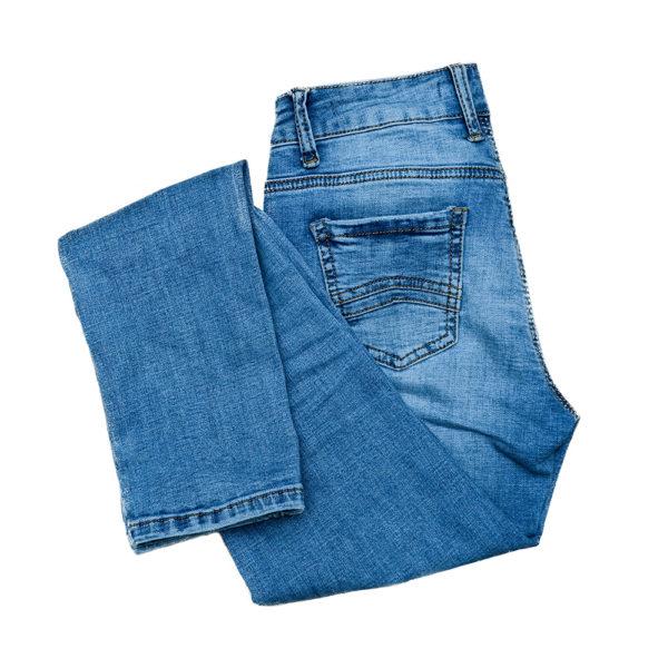 Jeans-pantaloni casual